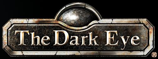 The Dark Eye - Logo
