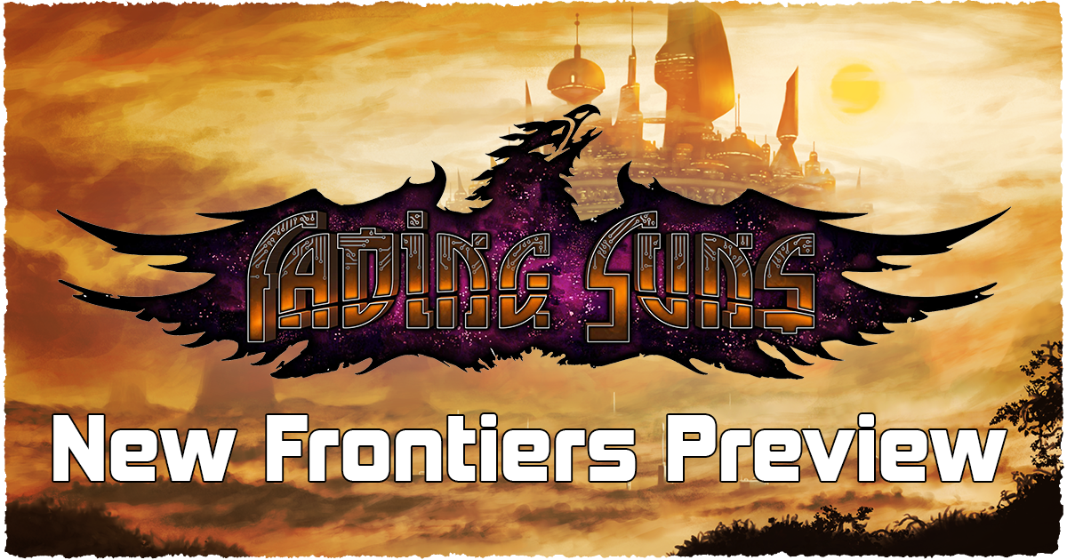 Fading Suns New Frontiers Preview Brother Battle